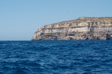 malta blue