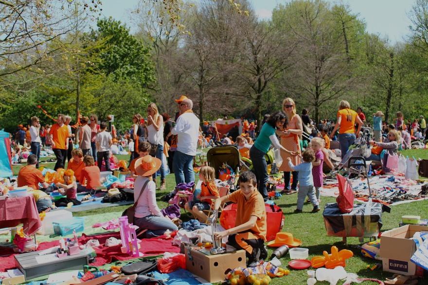 orange park market