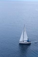 solo sail croatia
