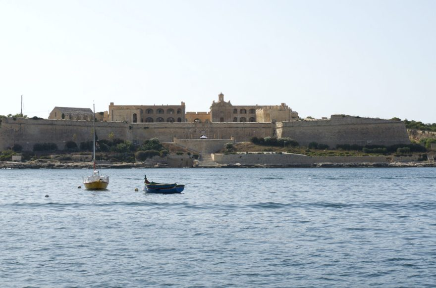 Travel back time, to the ancient Malta