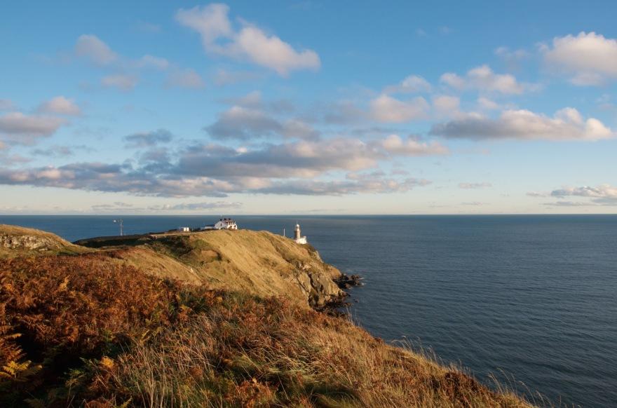 baily lighthouse howth ireland