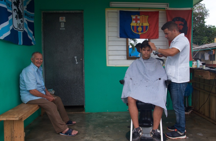 cuban street haircut