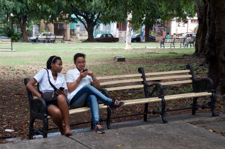 cubans wifi