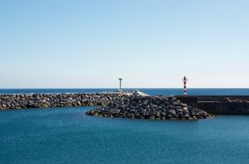 sea light towers