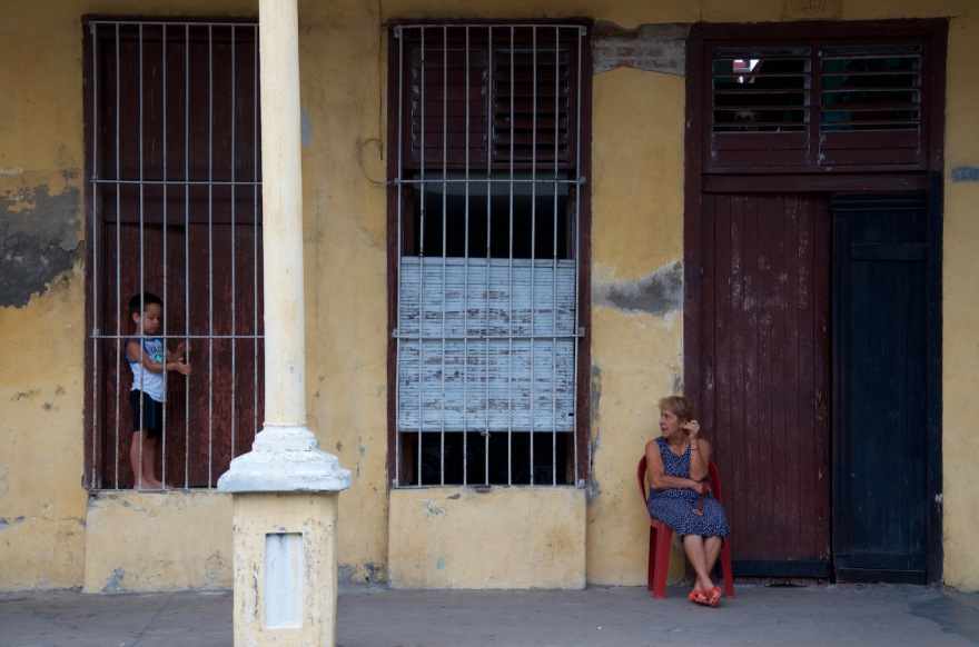 two generations in cuba