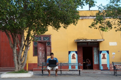 wifi hotspot trinidad cuba