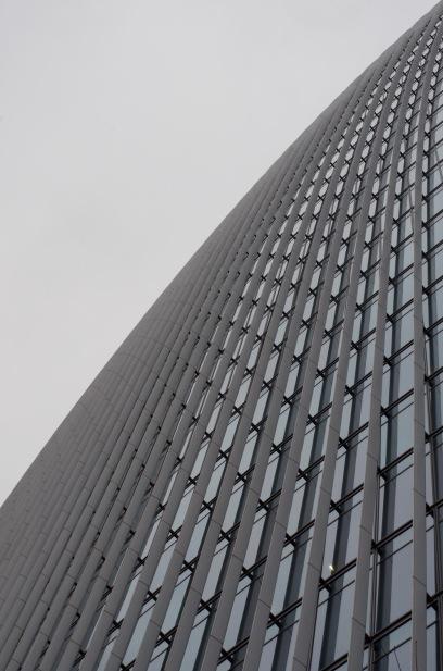 london style skyscraper