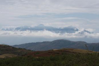 mountains yunnan