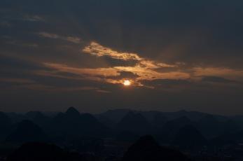 sunrise puzhehei